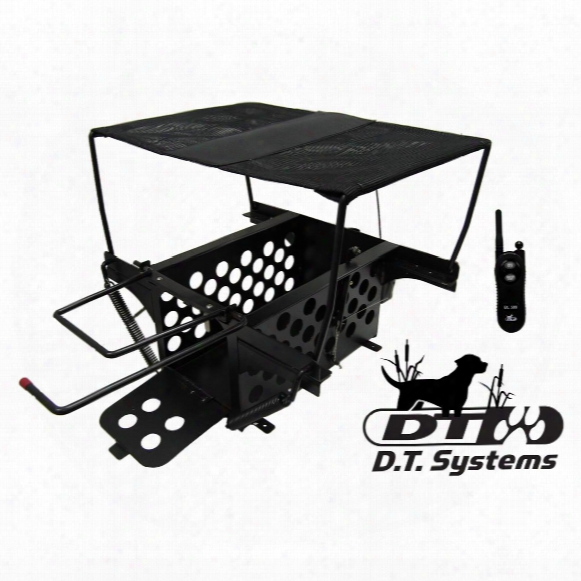 Dt Systems® Bl 709 Remote Pheasant Launcher System
