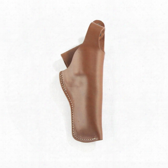 "Guide Gear Thumb Break Hip Holster, 4"" Barrel, S&w N Fraem"
