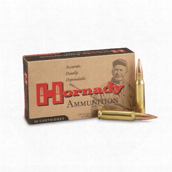 Hornady, .308 Winchester, Sst, 150 Grain, 20 Rounds