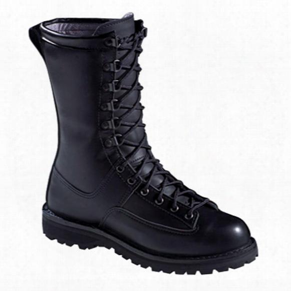 "Men's Danner® Elite Series Fort Lewis 10"" Boots, Black"