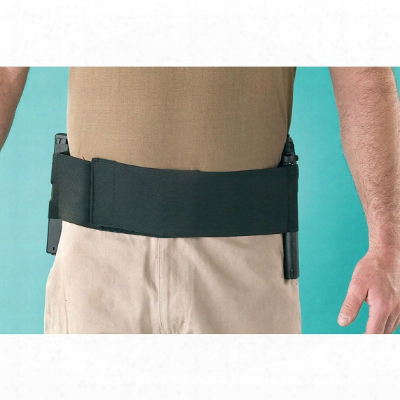 "Pro Tech Outdoors 4"" Standard Belly Wrap Holster"