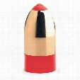 15-Pk. CVA® Powerbelt™ .54 caliber 295 grain Aero-Tip Copper Series Black Powder Bullets