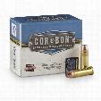 COR-BON High-Velocity, .38 Special + P, JHP, 125 Grain, 20 Rounds
