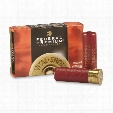"Federal Premium Buckshot, 12 Gauge, 3"" Shell, 4 Buck, 41 Pellets, 5 Rounds"
