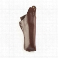 Guide Gear Thumb Break Leather Hip Holster, 5.5 Barrel, Ruger Super/Blackhawk/Vaquero/SAA