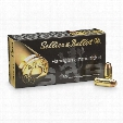 Sellier & Bellot Handgun, .40 Smith & Wesson, FMJ, 180 Grain, 50 Rounds