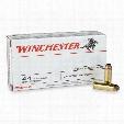 Winchester USA Pistol, .44 Rem. Mag, JSP, 240 Grain, 1,000 Rounds