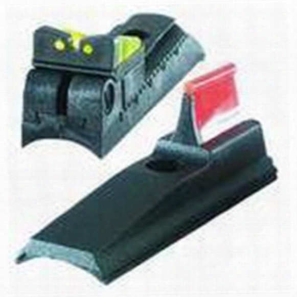 Traditions® Light Optic™ Sight System, In-line