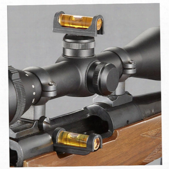 Wheeler® Level - Level - Level Scope Leveler