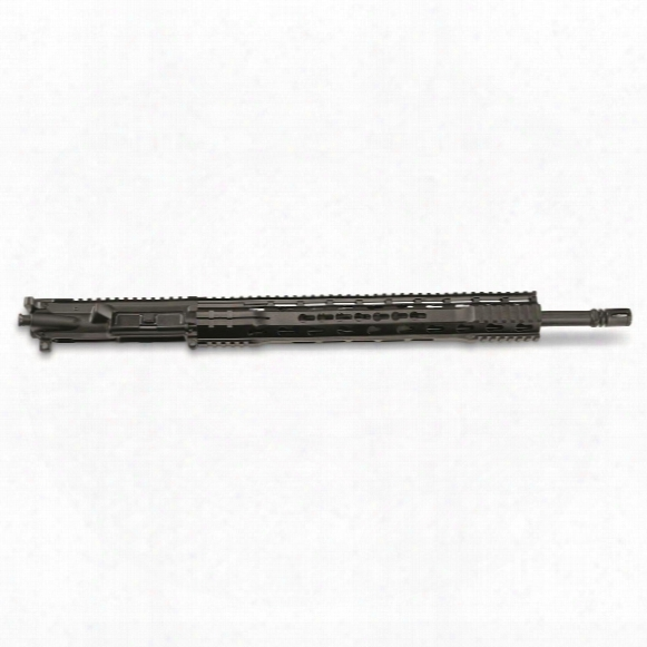 "Anderson 18"" Socom Complete Upper Receiver, 5.56 Nato/.223 Remington"
