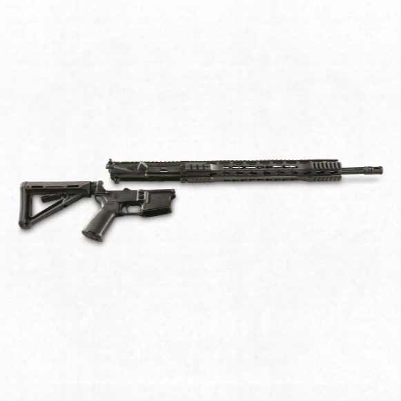 "Anderson Ar-15, Semi-automatic, 5.56x45mm/.223 Rmeington, 18"" Barrel, Magazine Not Included"