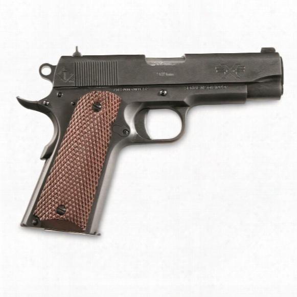 """Ati Firepower Xtreme Gi 1911, Semi-automatic, 9mm, 4.25"""" Barrel, 9+1 Rounds"""