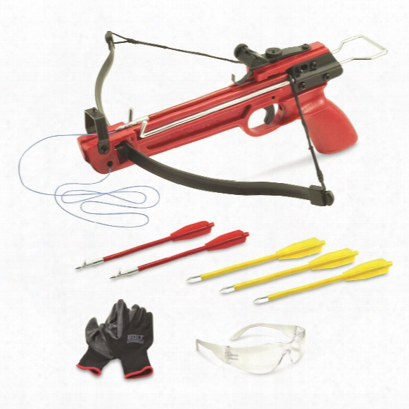 Bolt Crossbows The Angler Fishing Crossbow, 50 Lb.