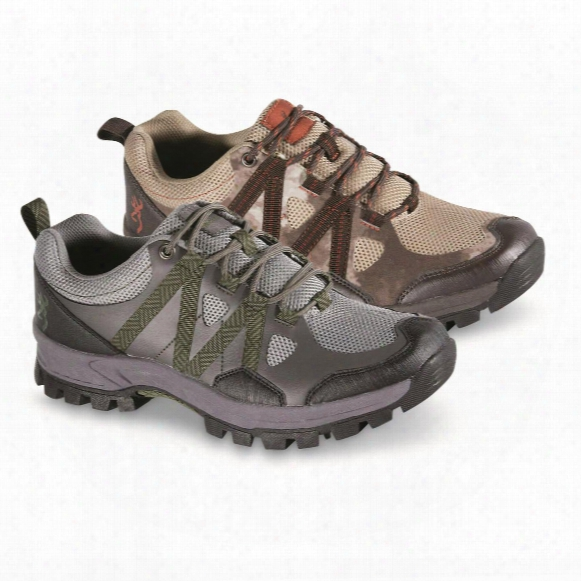 Browning Men's Glenwood Trail Hiking Shoes