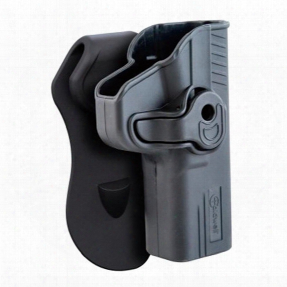 Caldwell Tac Ops Molded Retention Holster, M1911, Right Hand