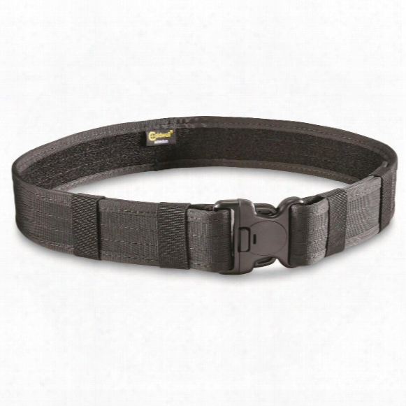 "Caldwell Tac Ops Nylon Duty Belt, Medium, 34"" - 42"" Waist"