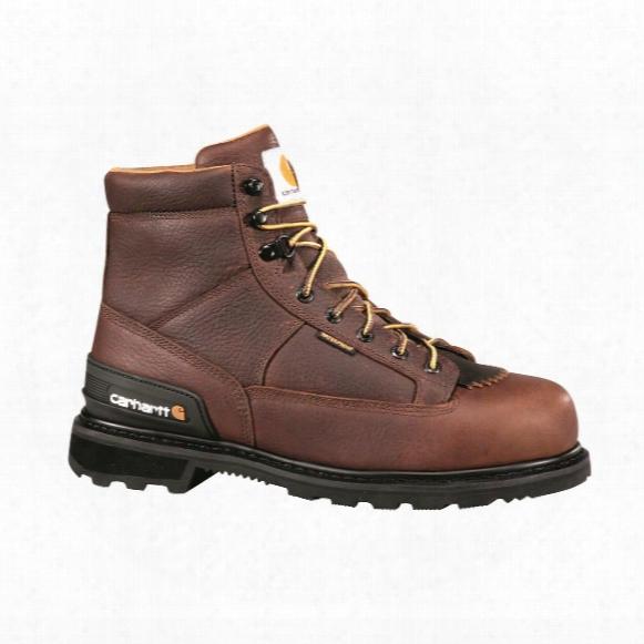 """Carhartt Men's Waterproof 6"""" Work Boots"""