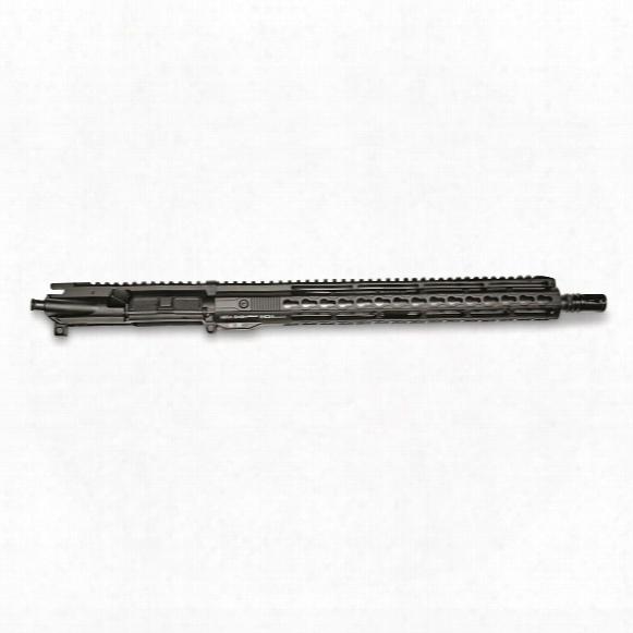 "Cbc Ar-15 Upper Receiver, 5.56 Nato/.223 Remington, 16"" Barrel, 15"" Hera Keymod Handguard"