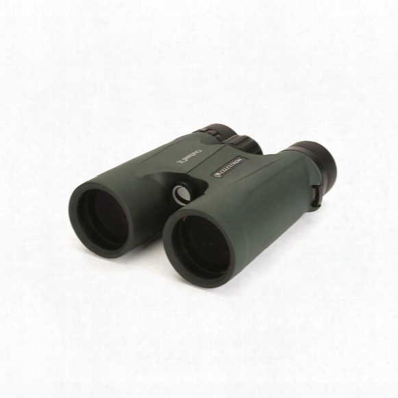 Celestron Outland X Ser1es 8x42mm Waterproof Binoculars