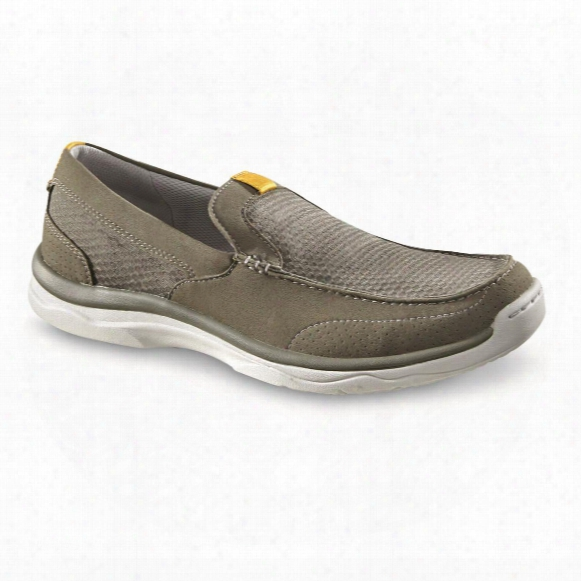 Clarks Men's Cloudsteppers Marus Step Shoes