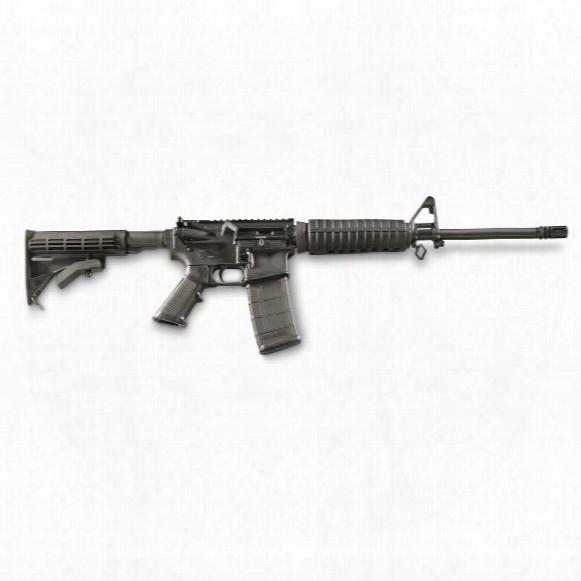 """Colt Ce2000 Expanse M4 Carbine, Semi-automatic, 5.56x45mm, 16.1"""" Barrel, 30+1 Rounds"""