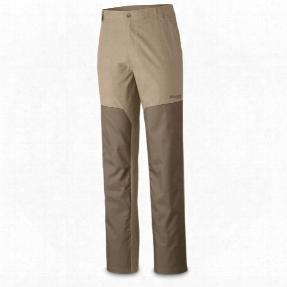 Columbia Men's Ptarmigan Upland Brush Pants