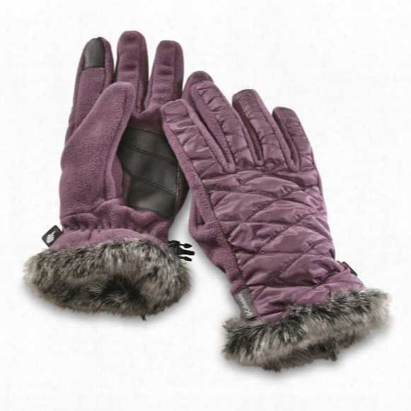 Columbia Women's Heavenly Insulated Touchscreen Gloves