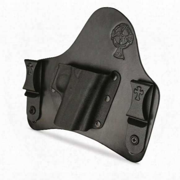 Crossbreed Supertuck Deluxe Smith & Wesson M&p Shield Holster