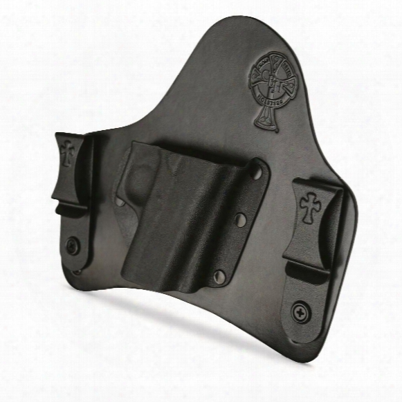 Crossbreed Supertuck Deluxe Springfield Xd(m) Holster