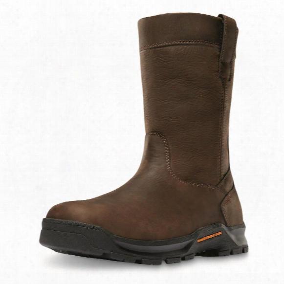 Danner Men's Crafter Waterproof Wellington Work Boots