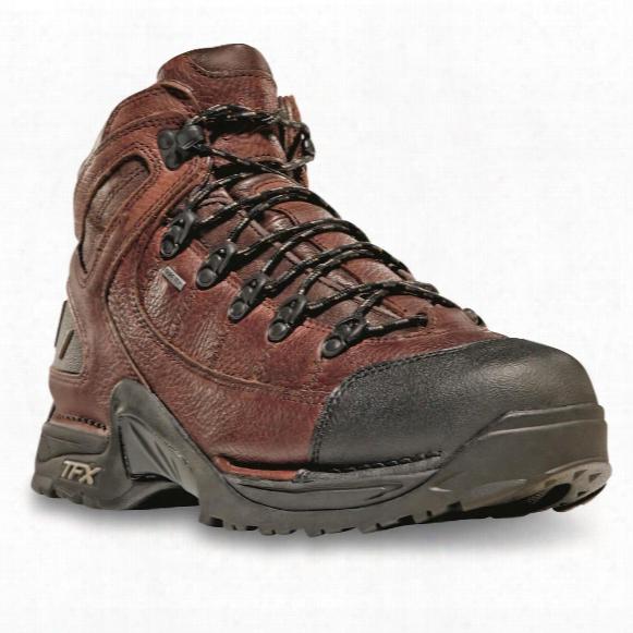 Danner Men's Gore-tex Waterproof 453 Hiking Boots,g Ore-tex