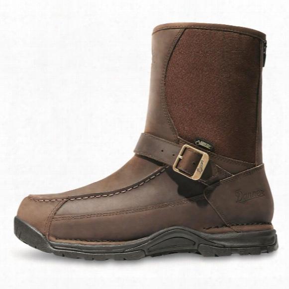 """Danner Men's Sharptail 8"""" Rear Zip Waterproof Hunting Boots"""
