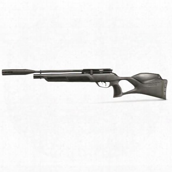 "Gamo Urban Pcp Air Rifle, Bolt Action, .22 Caliber, 24.5"" Barrel, 10 Rounds"