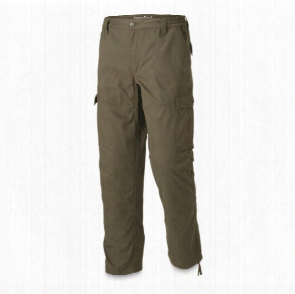 Guide Gear Men's 6-pocket Duck Cargo Pants