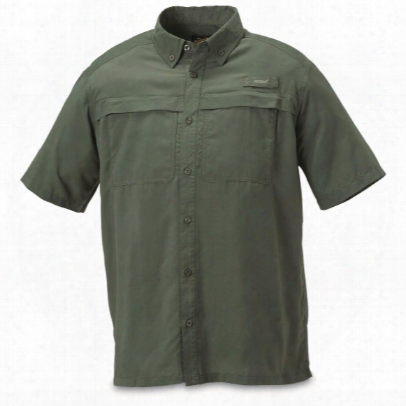 Guide Gear Men's Traverse Short Sleeve Shirt