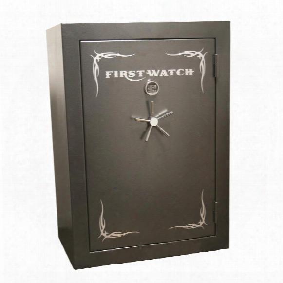 Homak First Watch Electronic Lock Fire-resistant 48 Gun Safe