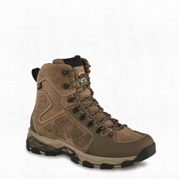 "Irish Setter Ravine 7"" Men's Waterproof Leather Hunting Boots"