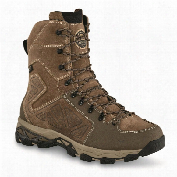"Irish Setter Ravine 9"" Men's Waterproof Insulated Hunting Boots, 400 Gram"