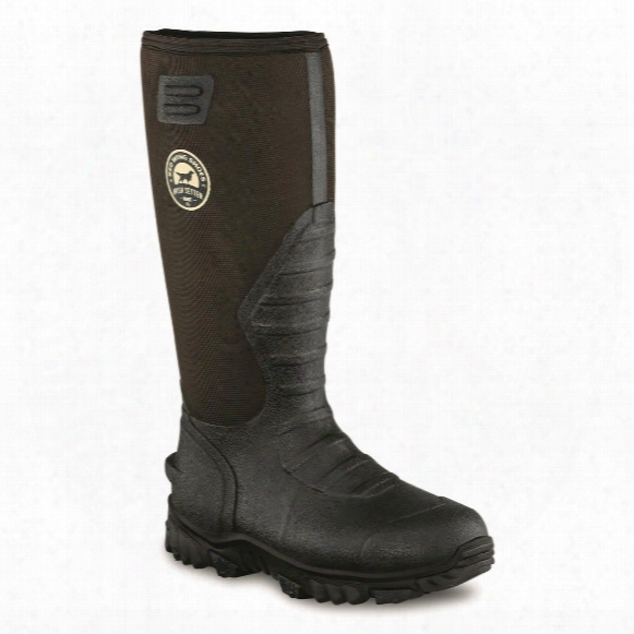Irish Setter Rutmaster 2.0 Lite Men's Neoprene/rubber Hunting Boots