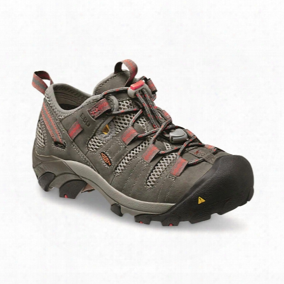Keen Utility Women's Atlanta Cool Esd Soft Toe Work Shoes