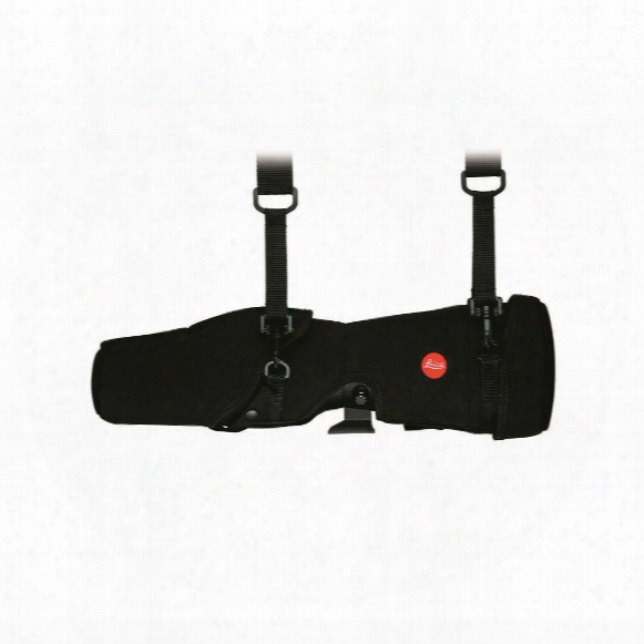 Leica Ever-ready Case For Apo-televid 82 Straight Spotting Scope