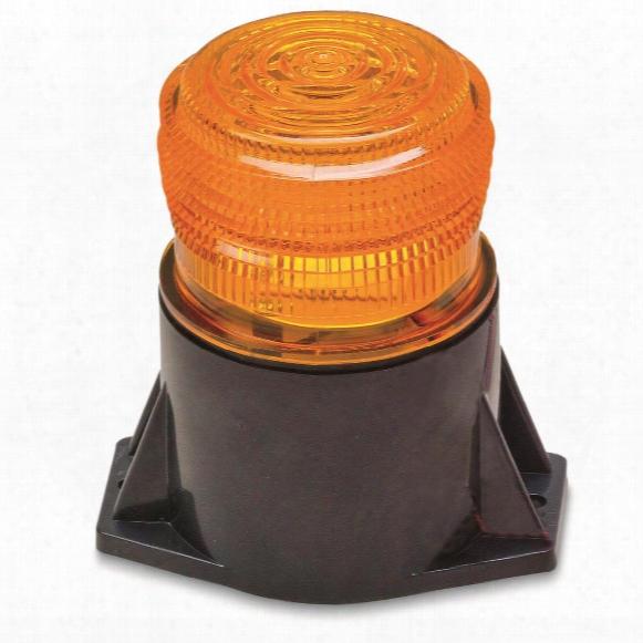 Lightning Bright Lb Low Boy Permanent Mount Warning Light