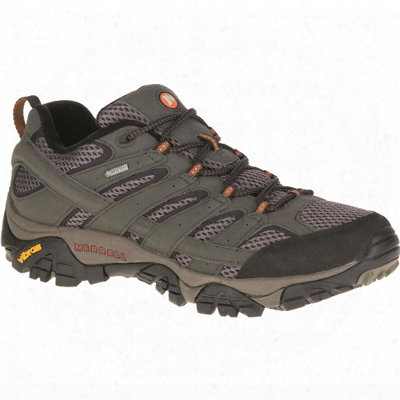 Merrell Men's Moab 2 Gore-tex Waterproof Hiking Shoes