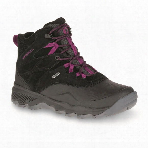 """Merrell Women's Thermo Shiver Waterproof 6"""" Hiking Boots"""