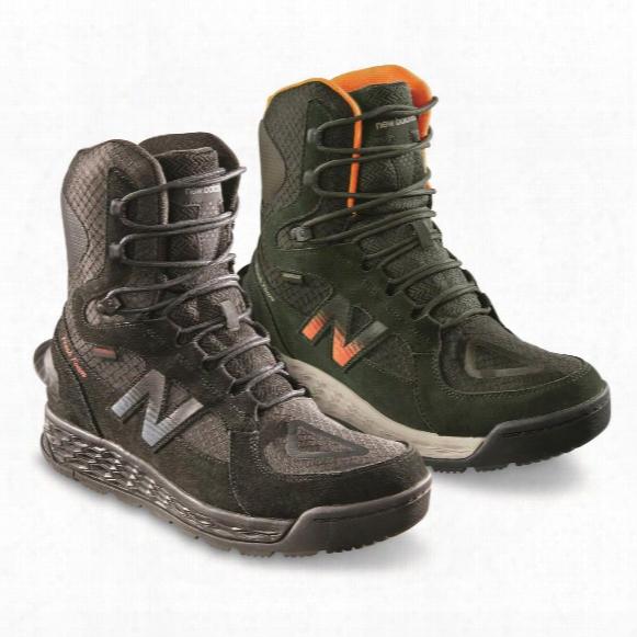 New Balance Men's Fresh Foam 1000 Winter Boots