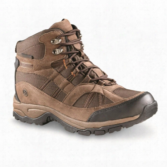 Northside Men's Rampart Waterproof Mid Hiking Boots