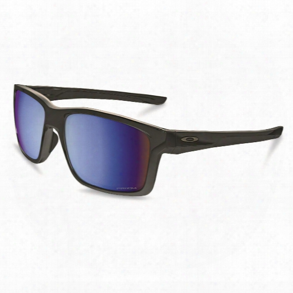 Oakley Mainlink Prizm Deep Water Polarized Sunglasses