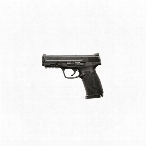 """Smith & Wesson M&p40 M2.0, Semi-automatic, .40 S&w, 4.25"""" Barrel, No Safety, 15+1 Rounds"""