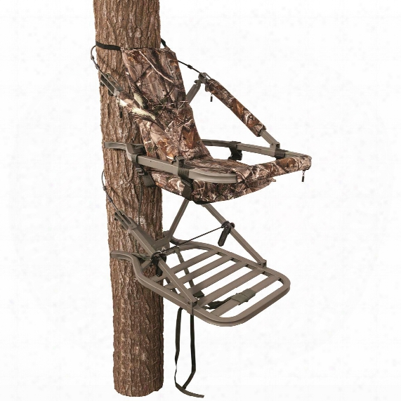 Summit Explorer Sd Closed Front Climbing Tree Stand