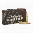 Hornady Precision Hunter, 7mm-08 Remington, ELD-X, 150 Grain, 20 Rounds